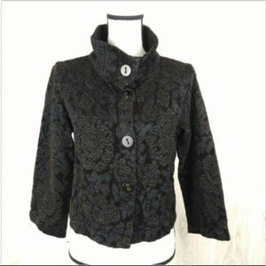 HABITAT Clothes To Live In Jacket Jacquard